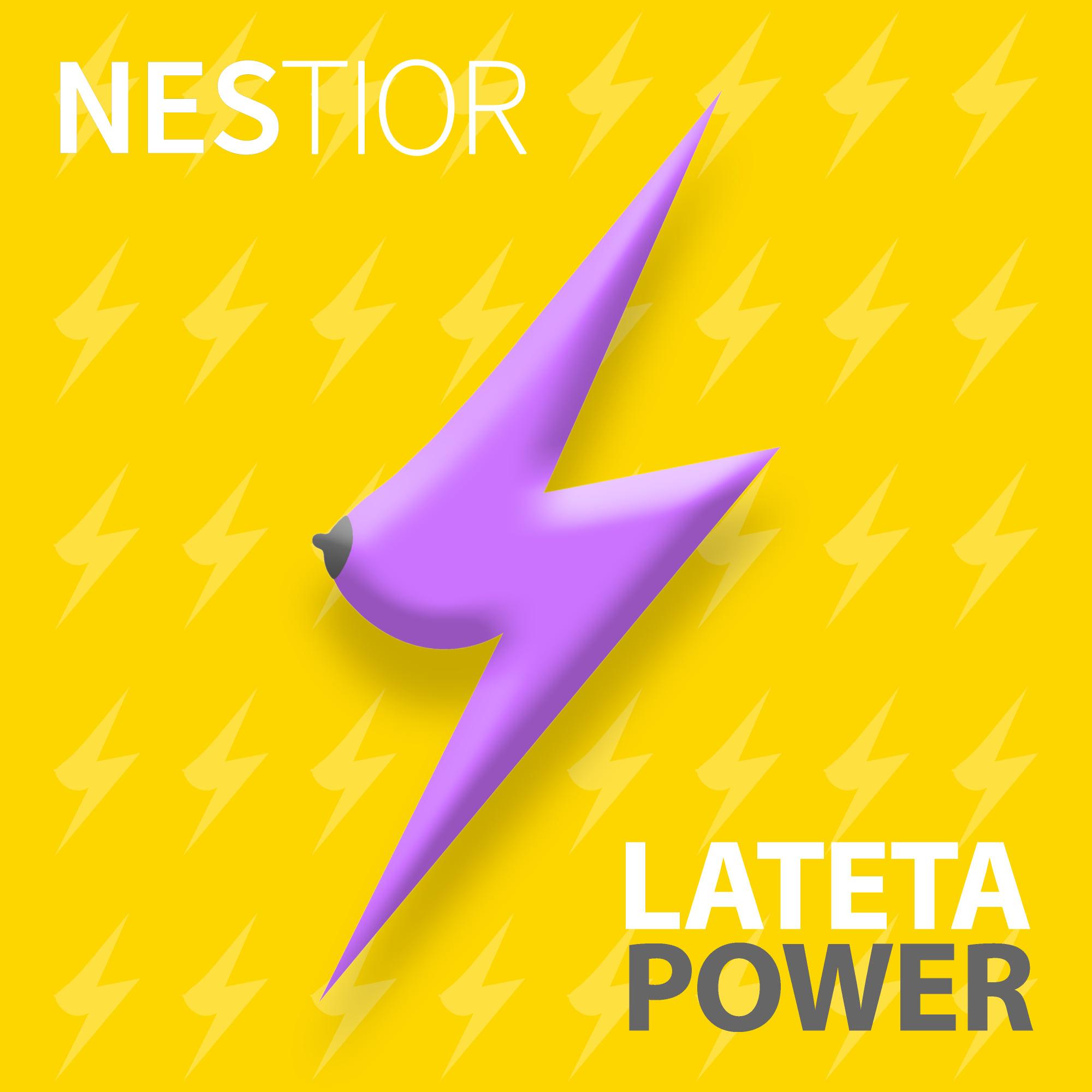 La Teta Power
