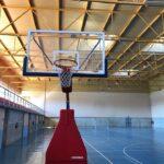 Pabellón de Deportes de Dúrcal