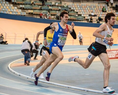 Campeón de Andalucía sub 23