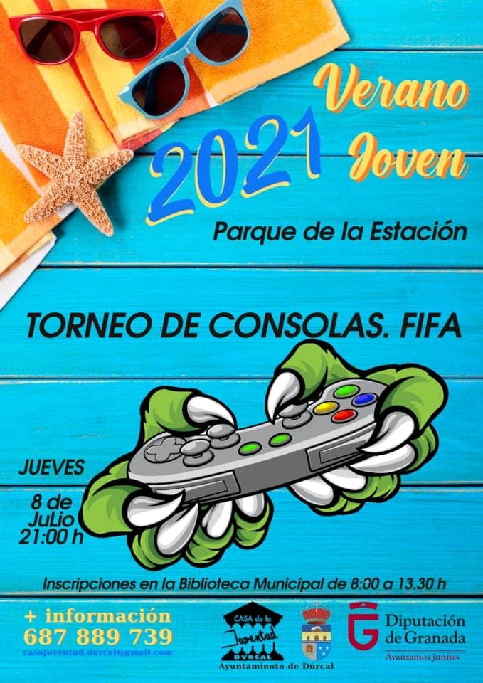 Torneo Consolas FIFA