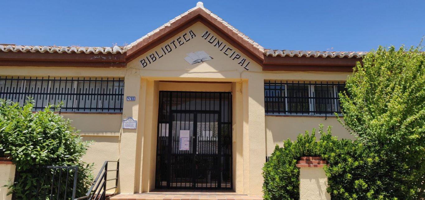 BIBLIOTECA MUNICIPAL DE DÚRCAL