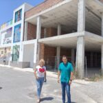 Nuevo edificio Biblioteca Municipal de Padul