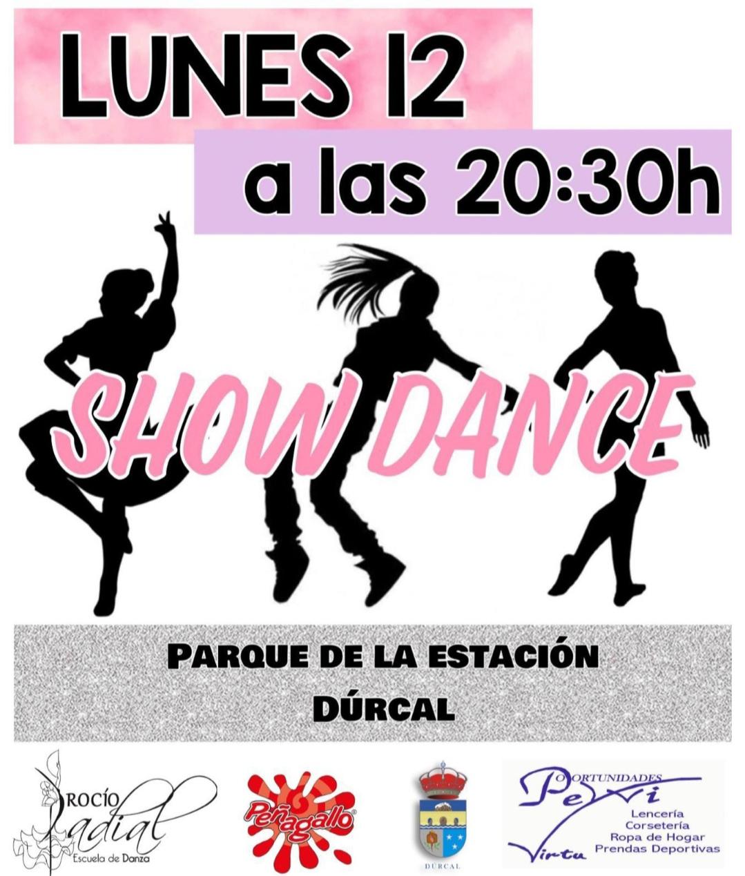 Show Dance