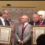 Entrega de los Premios a los Valores Andaluces de la Asociación Cultural Almósita