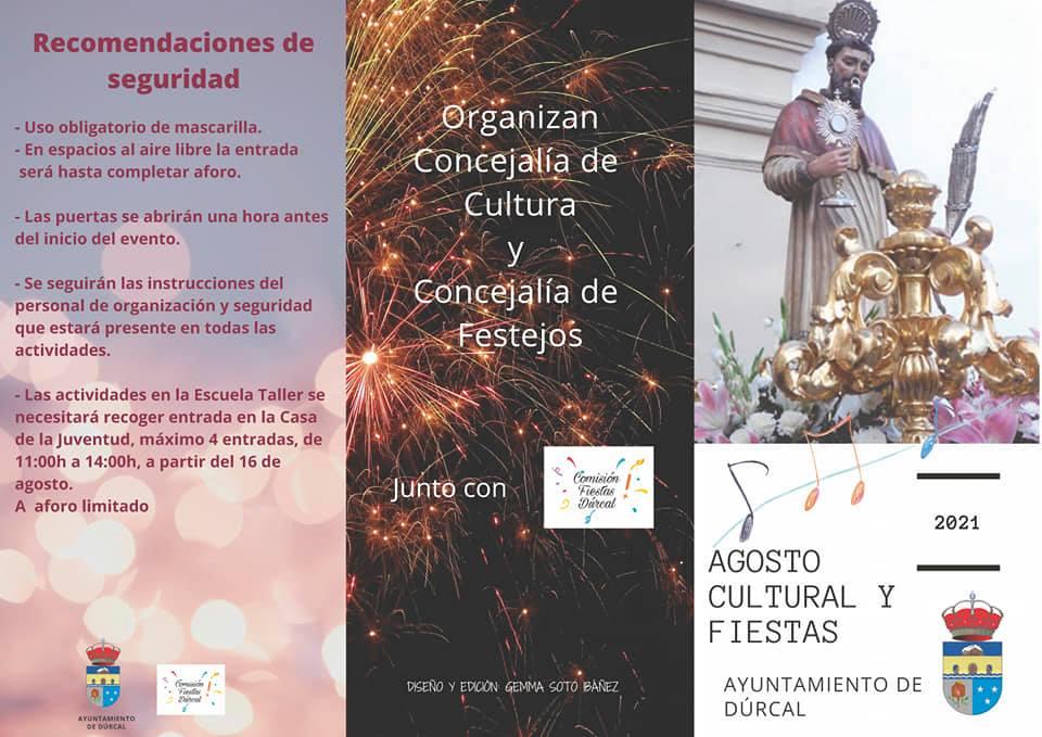 ACTIVIDADES CULTURALES Y FIESTAS DE SAN RAMÓN 2021 (1)