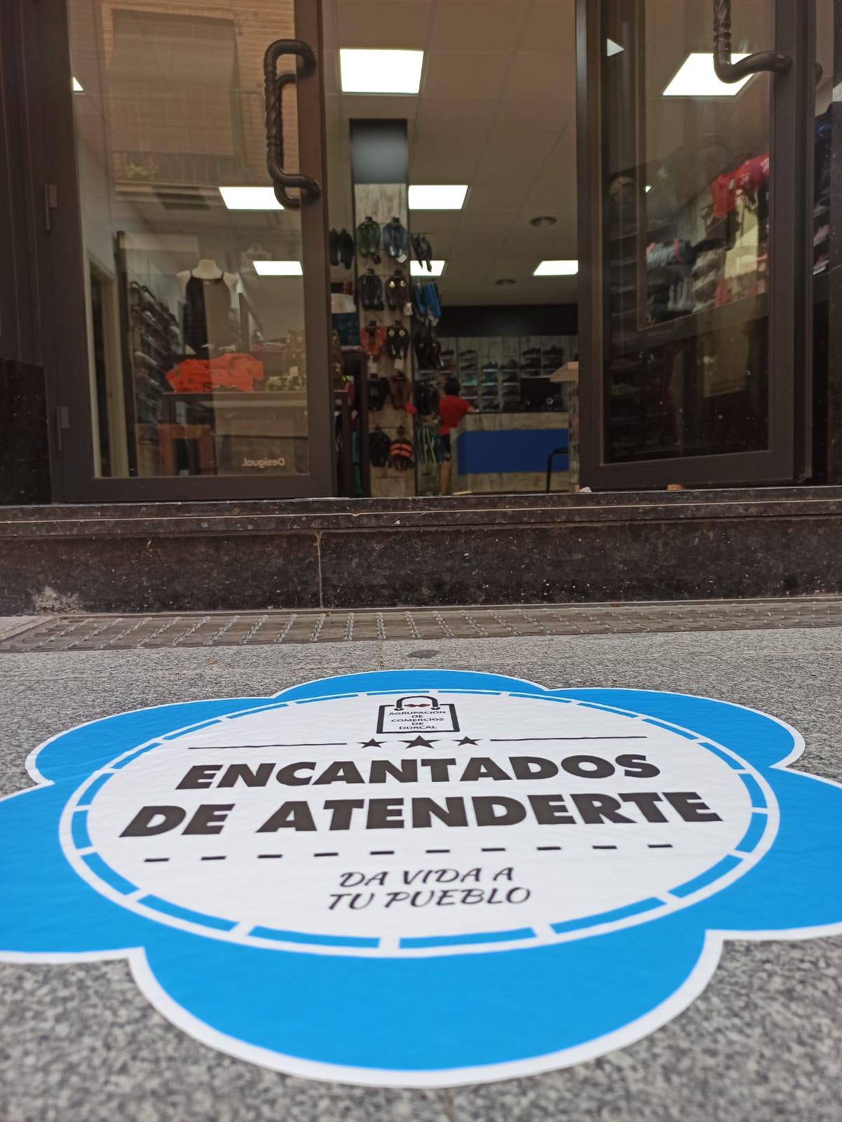 CAMPAÑA COMERCIO DÚRAL