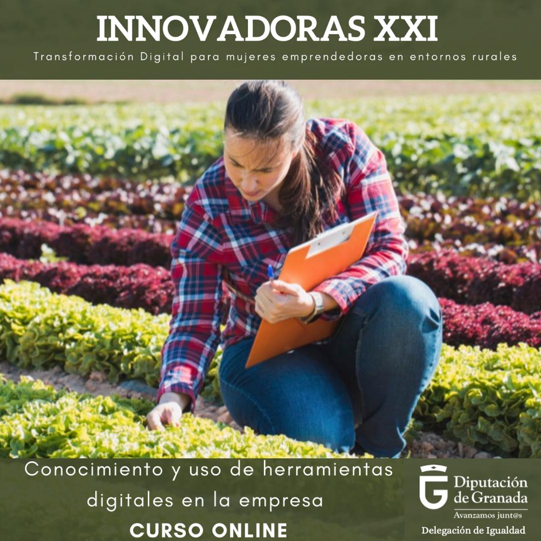Innovadoras-XXI-curso